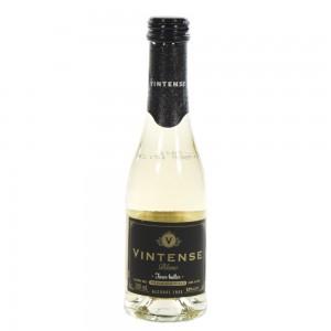 Vintense Fines Bulles Blanc  20 cl   Fles
