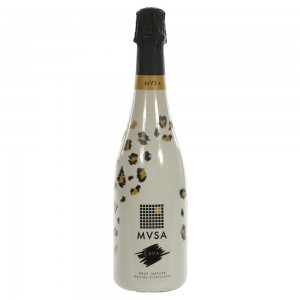 Cava MVSA Limited Edition  75 cl