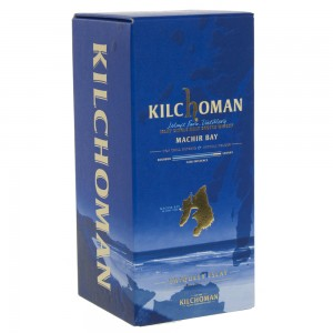 Kilchoman Machir Bay  70 cl