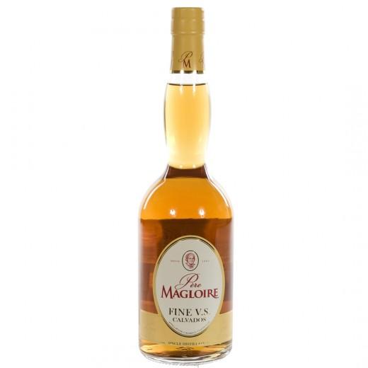 Pere Magloire Calvados 40%  70 cl