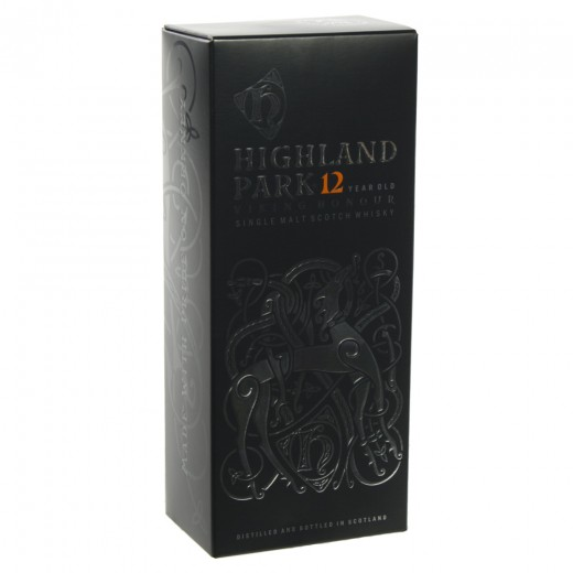 Highland Park 12Y  40%  70 cl