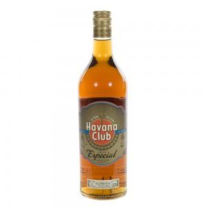 Havana Cl. Anejo Special 40°  1 liter