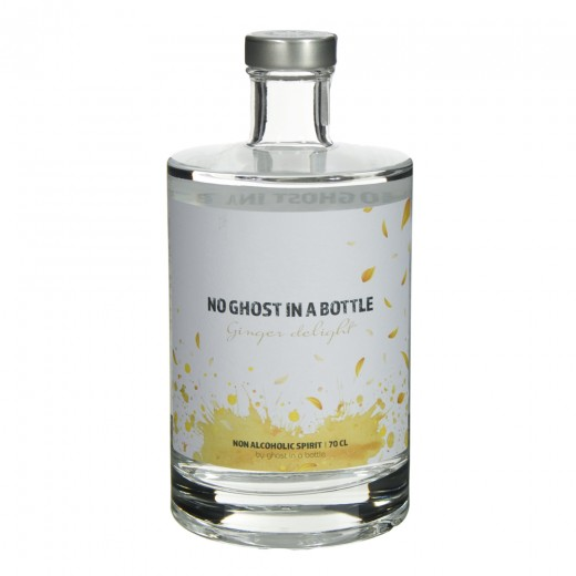 No Ghost In A Bottle  Gember  70 cl