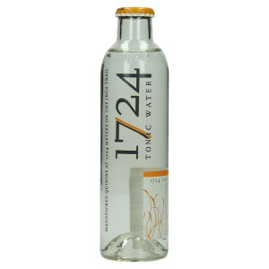 1724 tonic  20 cl   Fles