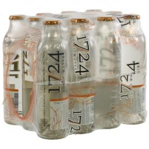 1724 tonic  20 cl  Pak 12 st