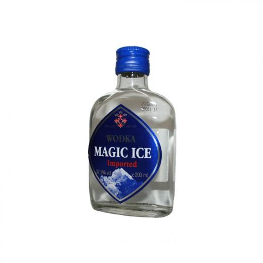 Magic Ice Vodca 37,5%  20 cl