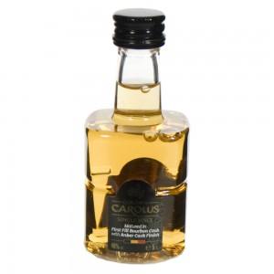 Gouden Carolus Singel Malt 46%  5 cl