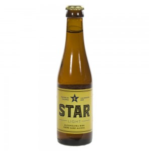 Star Light  25 cl   Fles
