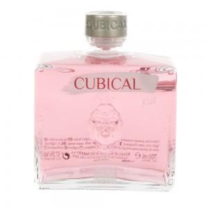 Cubical Kiss Special Premium Gin 37.5°  70 cl