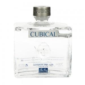 Cubical Premium Gin 40°  70 cl