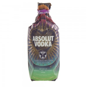 Absolut Vodka Blue TML  70 cl