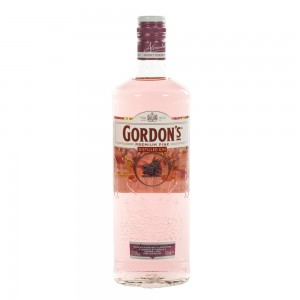 Gin Gordon's Pink  70 cl