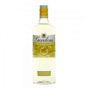 Gin Gordon's Sicilian Lemon  70 cl