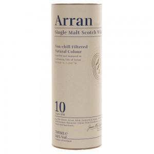 Arran Whisky 10Year 46%  70 cl