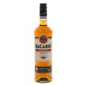 Bacardi Oakheart 35%  70 cl