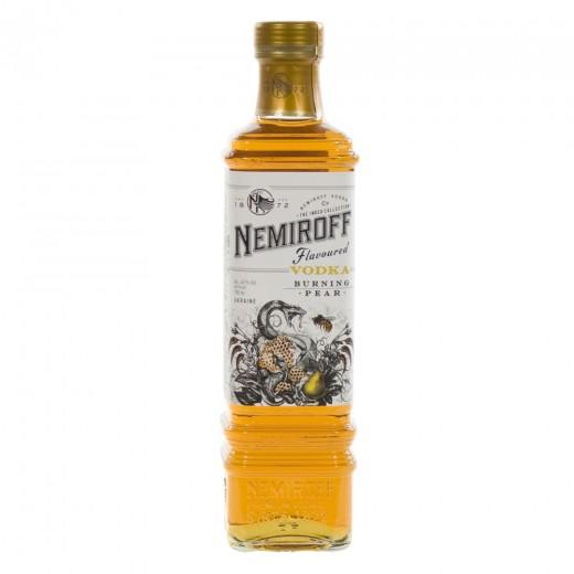 Nemiroff Vodka Pear  70 cl