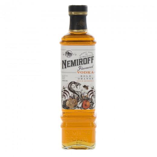 Nemiroff Vodka Orange  70 cl