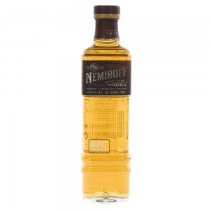 Nemiroff Vodka Hony/pepper  70 cl