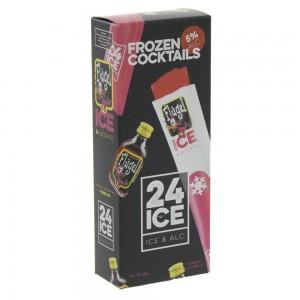 Ice 24  Flugel