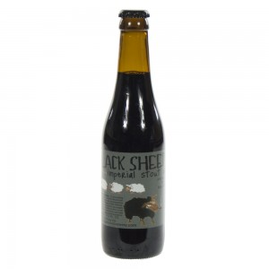 Black Sheep  33 cl   Fles