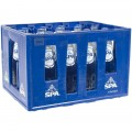 Spa water  Plat  50 cl  Bak 18 fl