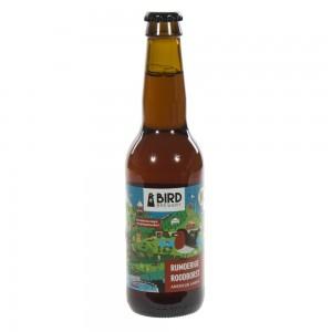 De Rumoerige Roodborst (Bird Brewery)  33 cl   Fles