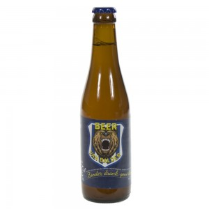 Beer Van Balder  33 cl   Fles