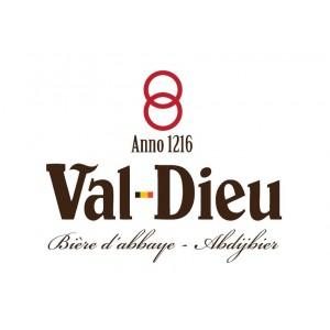 Val Dieu Cuvee Spec.800  Blond  33 cl  Clip 6 fl