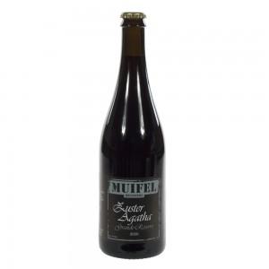 Zuster Agatha (Muifel Brouwerij)  Grande Reserve  75 cl   Fles