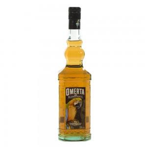 Omerta Rum  70 cl   Fles