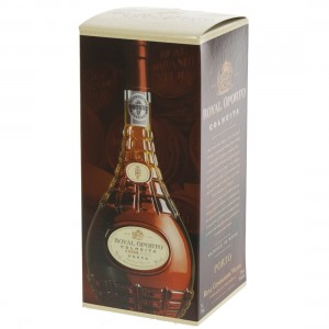 Royal Oporto Colheita  2000  75 cl