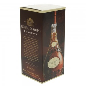 Royal Oporto Colheita  2002  75 cl