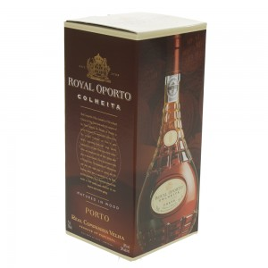 Royal Oporto Colheita  2005  75 cl