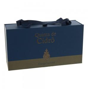 Geschenk Cidro  2 flessen  Rood