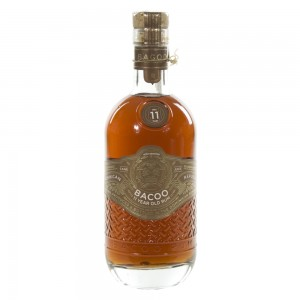 Bacoo 11year  70 cl