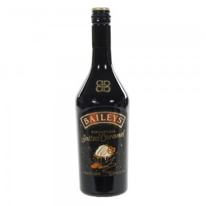 Baileys Salted Caramel  70 cl