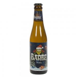 Barbe Noel  33 cl   Fles