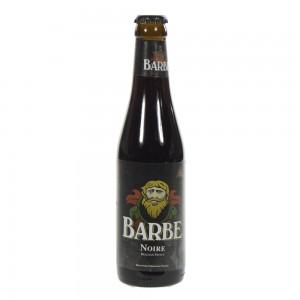 Barbe Noire  33 cl   Fles