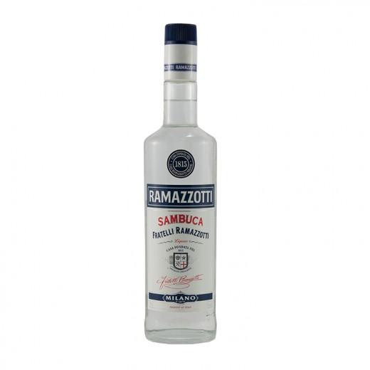 Ramazotti Sambuca 38%  70 cl