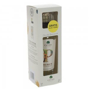 Fryns Premium Belgian Genever Giftpack  70 cl