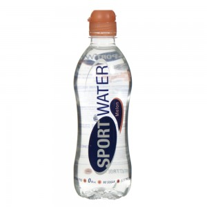 AA Sportwater  Melon  50 cl   Fles