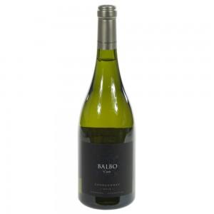 Balbo Oak Chardonnay Argentina White  75 cl   Fles