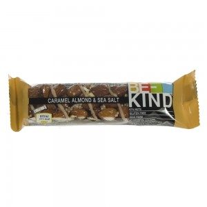 BeKind Reep Caramel almond & Sea Salt