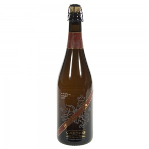 Gouden Carolus Cuvee vd Keizer  Blond  75 cl   Fles