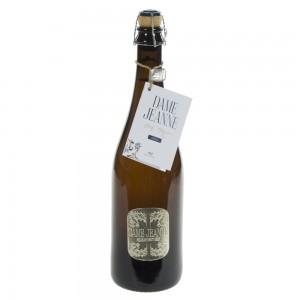 Dame Jaenne Brut Vintage Cognac  75 cl