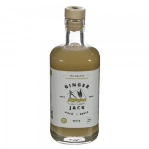 Ginger Jack  70 cl
