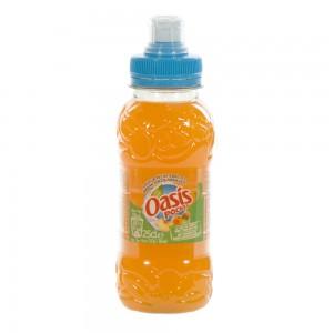 Oasis PET  Perzik - Abrikoos  25 cl   Fles