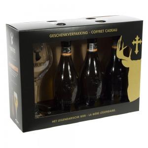 St Hubertus Geschenkverpakking