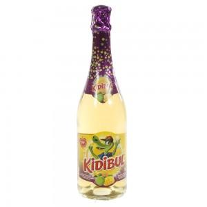 Kidibul  Appel Tropical  75 cl   Fles