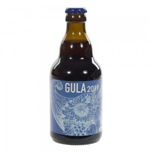 Gula Bio  33 cl   Fles